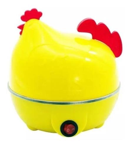 vaporera hervidor de huevos electrico  cocina