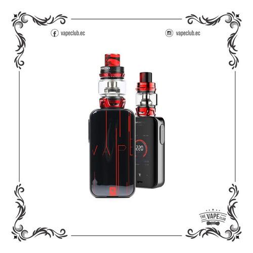 vaporesso luxe-s kit vape - cigarrillo electronico