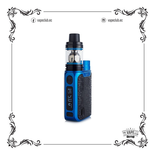 vaporesso swag kit 80w vape - cigarrillo electronico