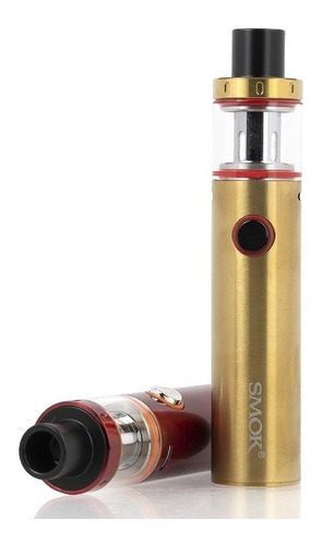 vaporizador cigarro smok vape pen 22 light edition + esencia