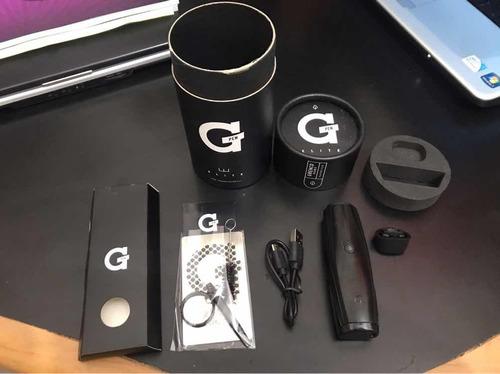 vaporizador de ervas g-pen elite