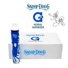 vaporizador de ervas snoop dogg | g pro herbal grenco top !