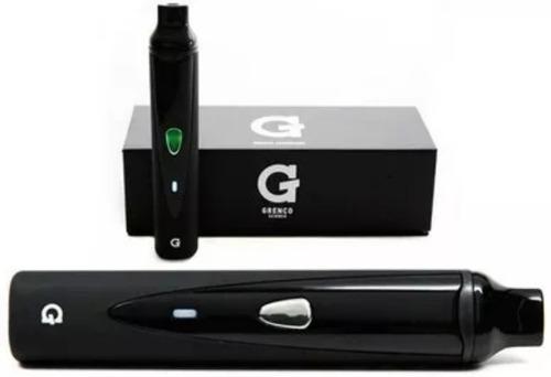 vaporizador de hierbas g pro con garantía