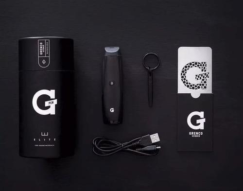 vaporizador g pen elite grenco oem / envio gratis