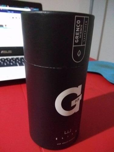 vaporizador g pen elite herbal grenco