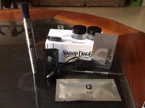 Vaporizador Herbal G Pen Snoop Dogg ¡¡¡envío Gratis!!!