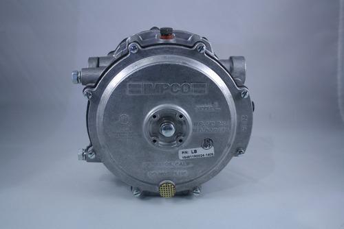 vaporizador impco modelo l  equipos de gas