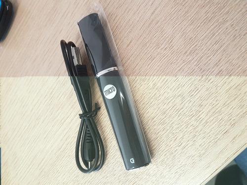 vaporizador micro g pen