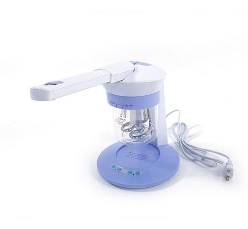 vaporizador ozono facial spa de mesa rociador nuevo