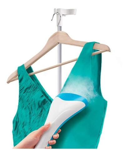 vaporizador para roupas philips dailytouch - higienização