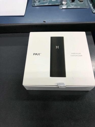 vaporizador pax 2