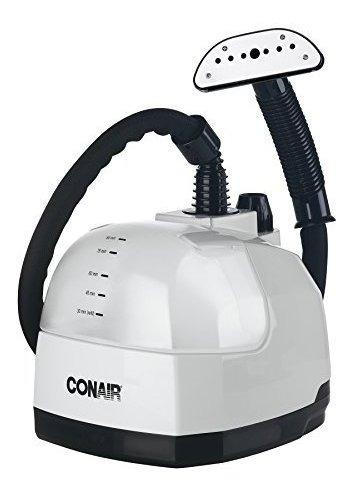 vaporizador prendas conair gs28 plancha vapor vertical 1500