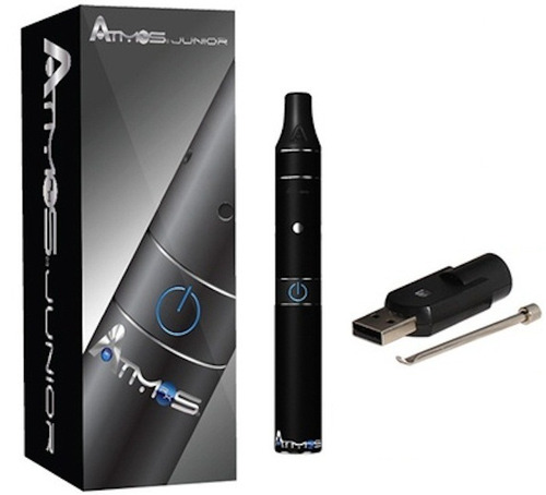 vaporizador rx atmos junior para ervas secas aromaterapia