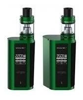 vaporizador smok g2/4 kit nuevo + líquido 30ml premium