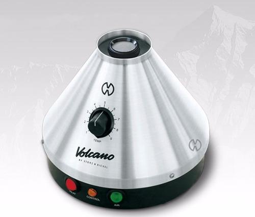 vaporizador volcano classico