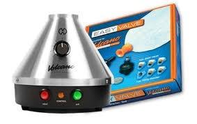 vaporizador volcano + easy valve