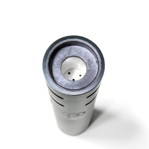 vaporizer ervas wax petro vapes pv-01 / 1 ano garantia
