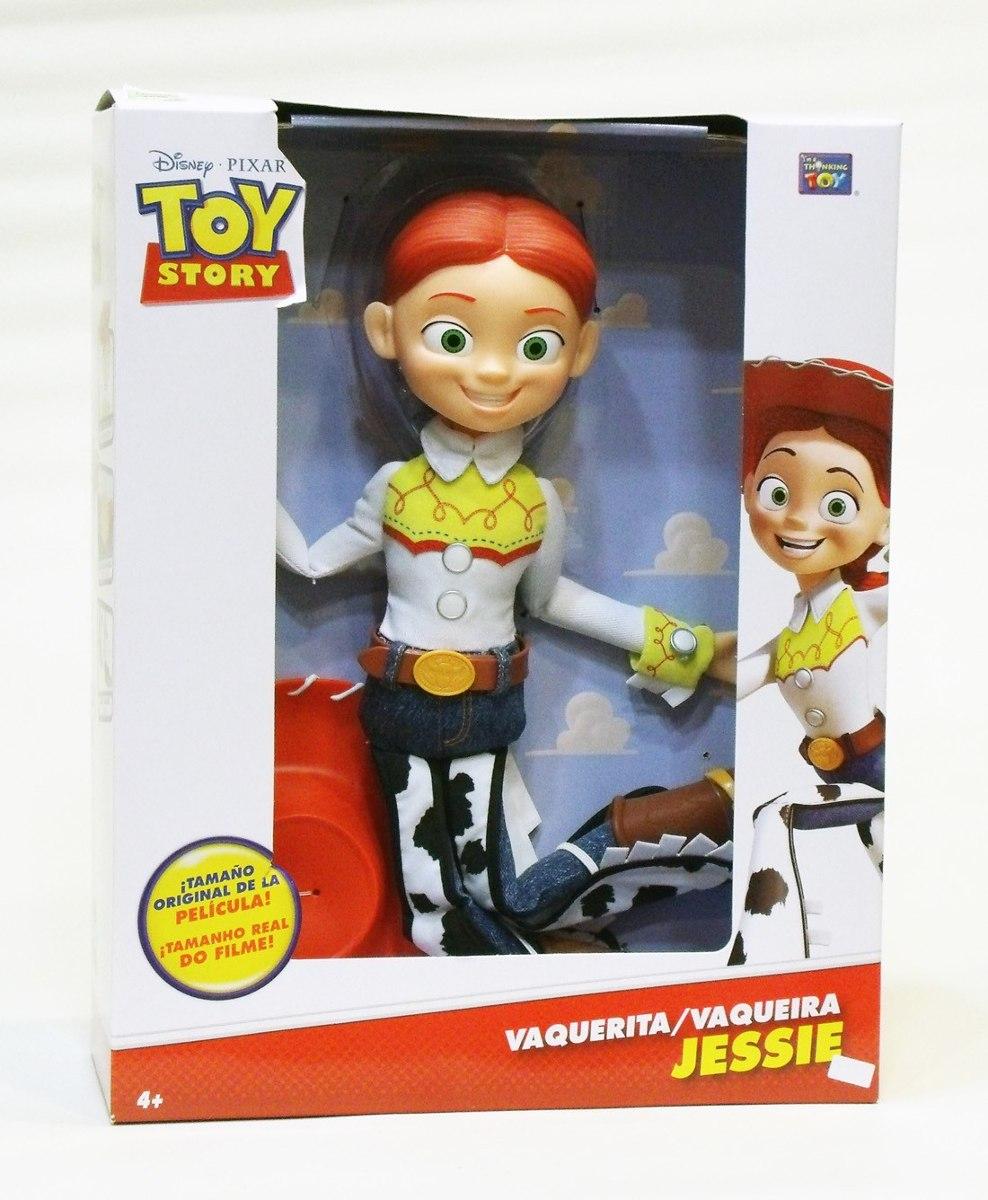 a129ca52a099a vaquerita jessie de toy story original disney pixar. Cargando zoom.