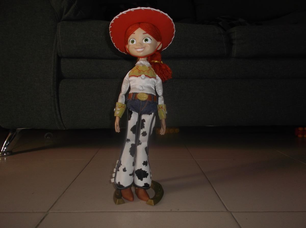 Vaquerita Jessie Toy Story 91e77f5039f