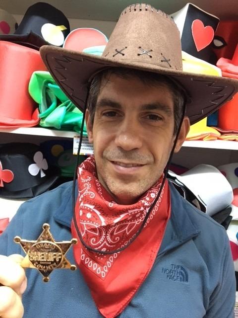 Vaquero Woody Toy Story + Pañuelo + Estrella Sheriff !!! -   290 3e002077a17