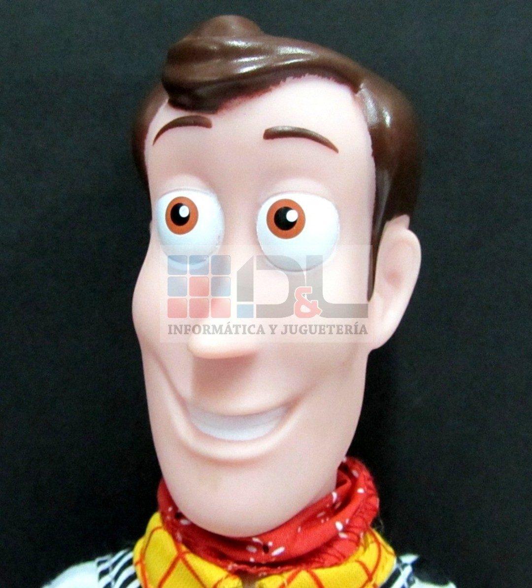 vaquero woody toy story peluche importado grande 41 cm local. Cargando zoom. ea47c7ced0a