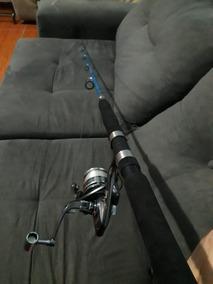 ebe8c86cc Molinete Safari Max - Pesca no Mercado Livre Brasil