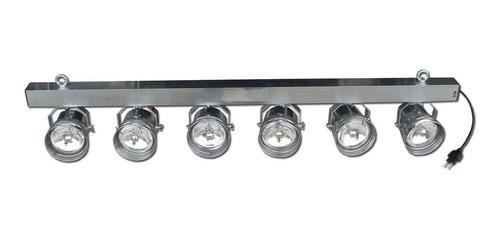 vara elétrica de 6x pimbim tx focados, ótimo para buffets