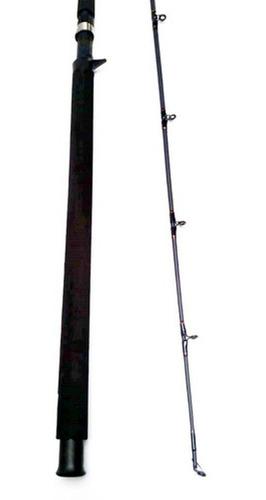vara pesca carretilha maruri guardian 2,13m 30-60lb 2 partes