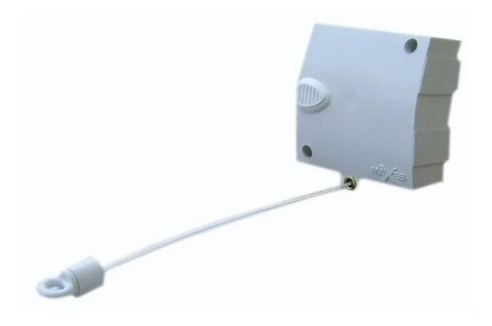varal retratil automatico - 3 pçs com 6 metros cada