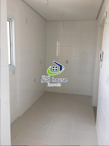varanda gourmet|novo apartamento na região do campestre - 6485