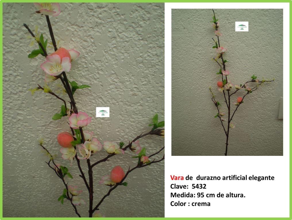 Varas de flores artificiales elegantes mmu en - Plantas artificiales en ikea ...