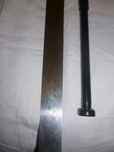 varas retractil para defensa personal-police baton