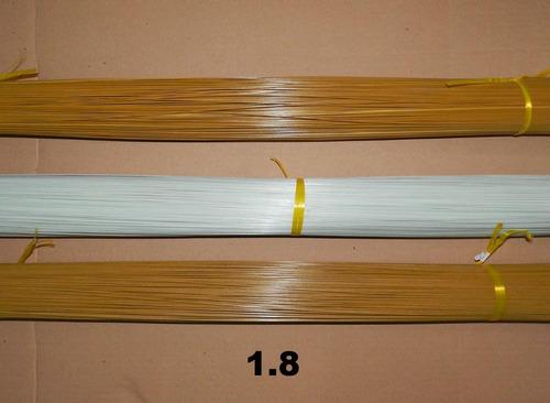 vareta de fibra de vidro,aeromodelo,pipa,artesanato,gaiola