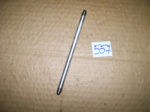 vareta do comando de valvulas green 150 original (usada)