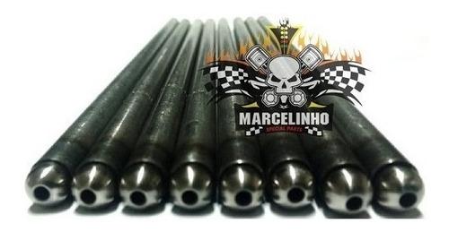 varetas aço nacional 281mm vw ar fusca brasilia kombi
