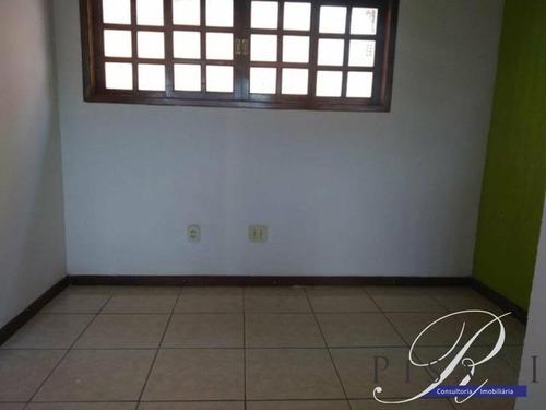 vargem pequena, 3 quartos (suite) a 4km da praia - ca00575