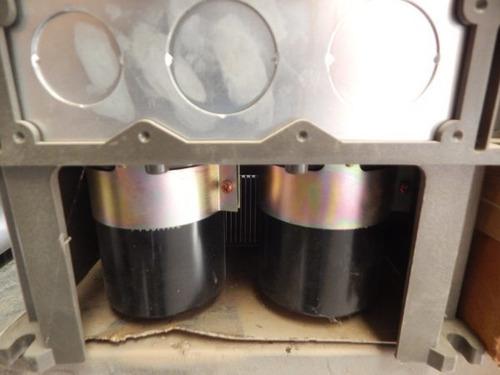 variador de frecuencia  af-300 g11 nuevo