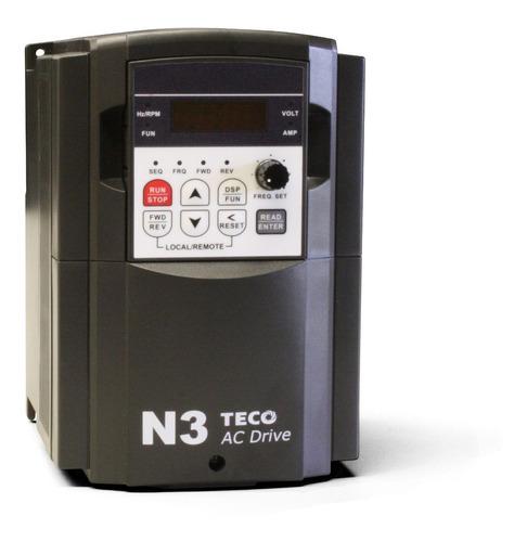 variador de frecuencia modelo n3