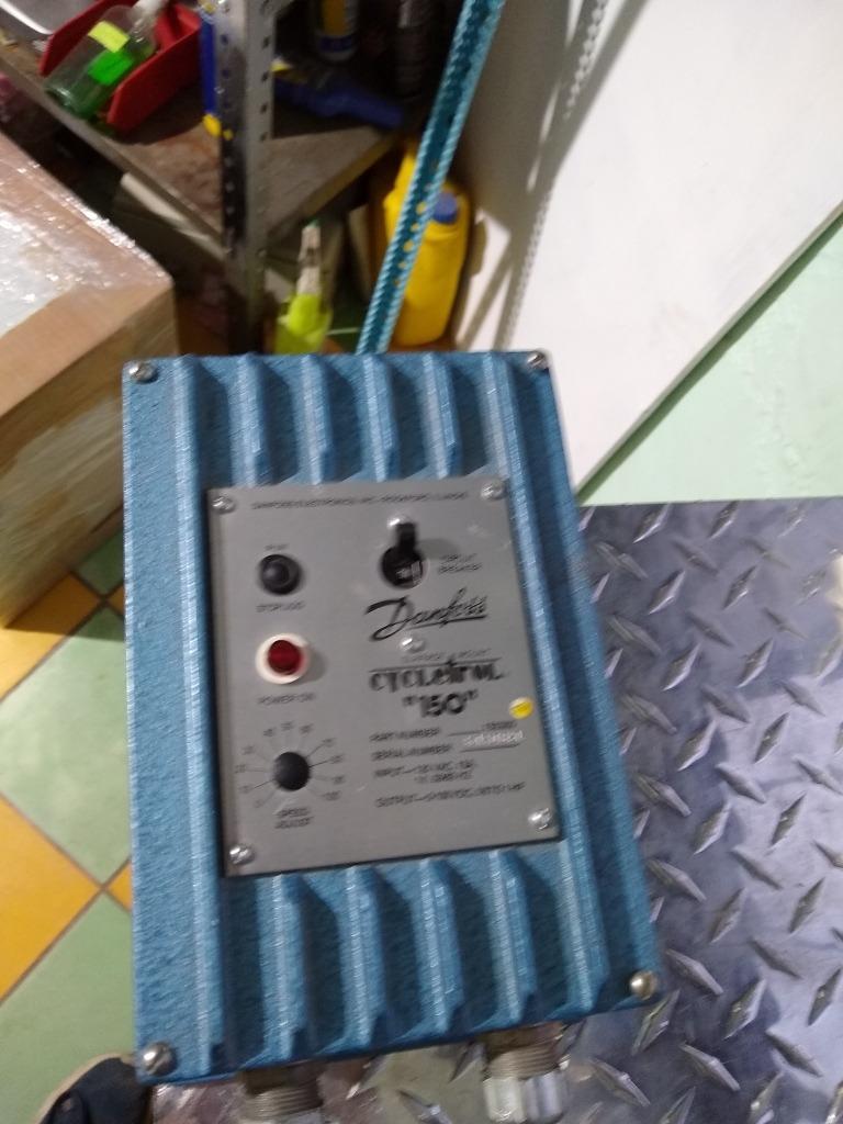 231f1a7bb59 Variador De Voltaje Corriente Directa Marca Danfoss -   1