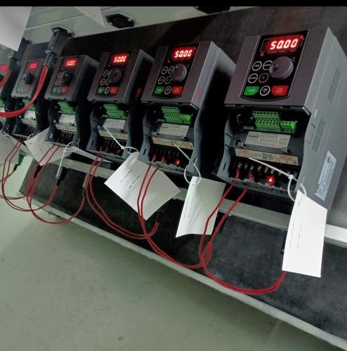 variador eléctrico