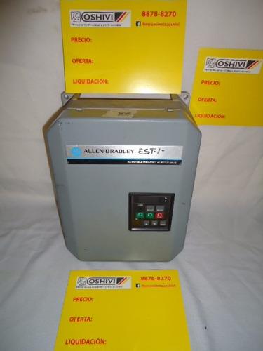 variadores de frecuencia 0.5, 1, 2, y 3 hp, 440v, 3ph