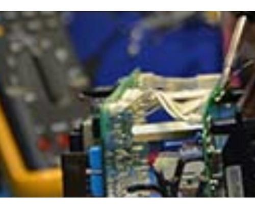 variadores plc, fentes de voltaje, igbt             y más...