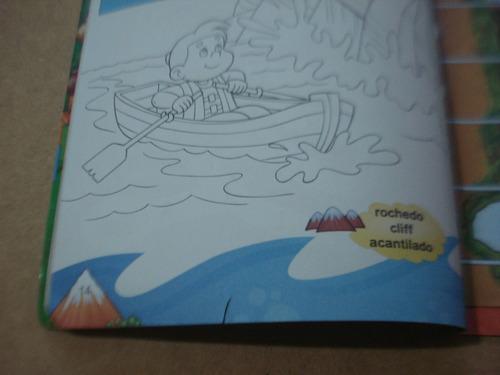 varias revistas nosso amiguinho junior -  infanto juvenil