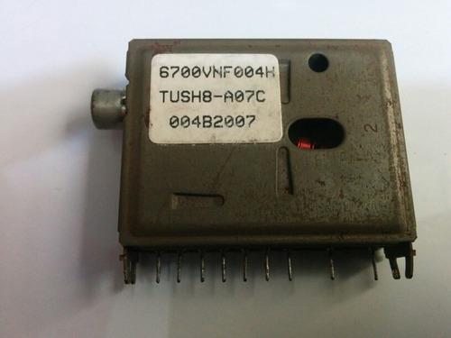 varicap 6700vnf004h sintonizador para tv