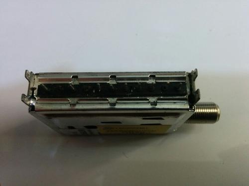 varicap tecc1080pk25a sintonizador para tv