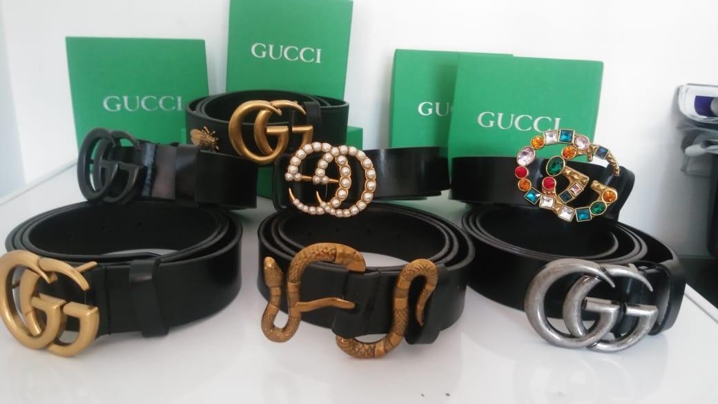 Variedad De Cinturones Gucci -   690.00 en Mercado Libre 1cd0d06f039