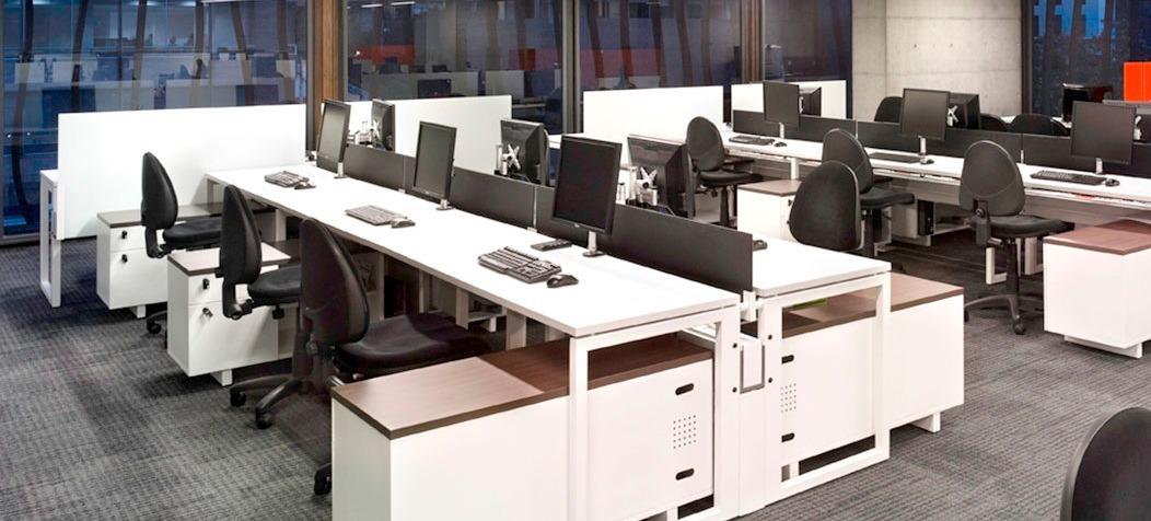 variedad de oficinas para alquiler