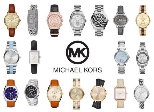 variedad de reloj michael kors de dama originales mk
