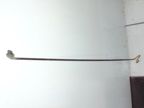 varilla de cofre para caribe o  atlantic 1976-1987