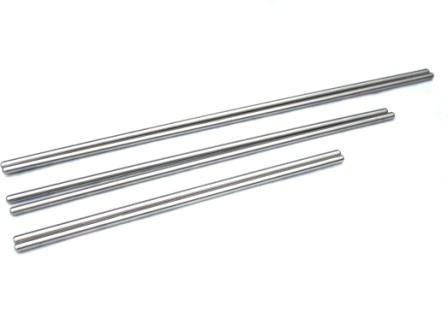 varilla lisa acero inox. 8mm barra redonda 8mm